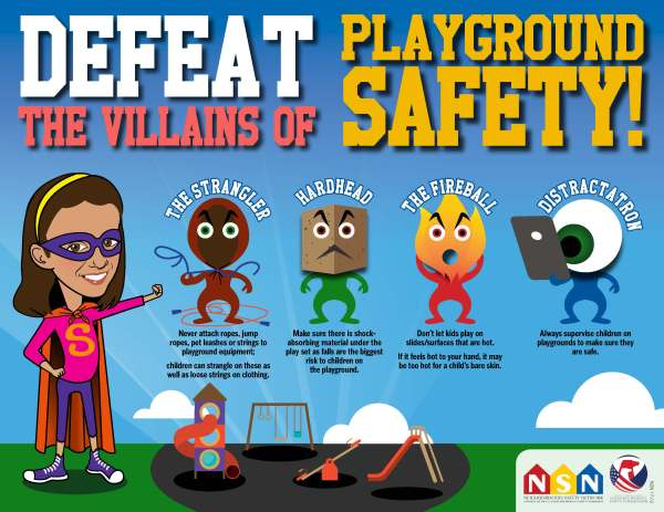Playground-Safety-NSN-Poster-2017